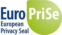 Logotipo EuroPrise